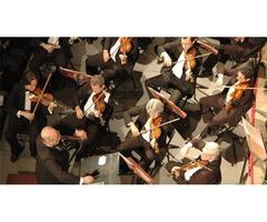 Audiciones de la Orquesta Sinfónica Nacional de Argentina para plazas permanentes