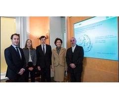 La Fundación BBVA y la Fundación Albéniz inauguran el nuevo curso académico