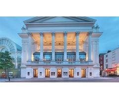 La Royal Opera House convoca una plaza de Director de coro