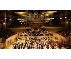 Noche de brujas, espíritus y misterio con la Orquesta Metropolitana de Madrid y el Coro Talía