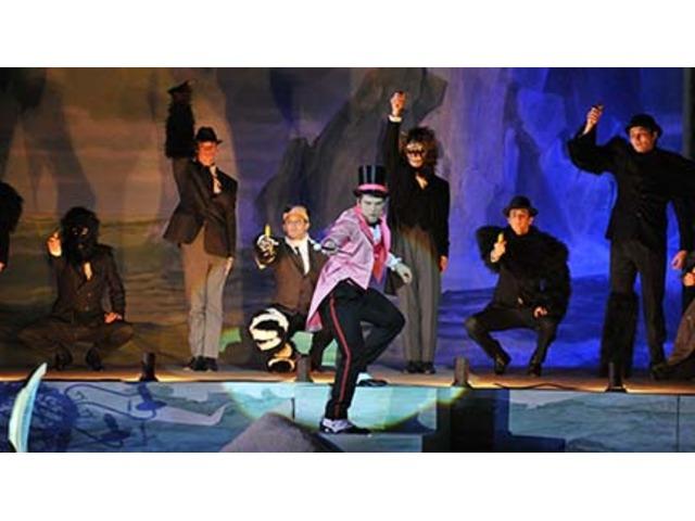 La ópera barroca vuelve al Real con Alcina de Haendel