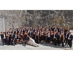 Convocatoria de audiciones para Violín tutti de la Orquesta Sinfónica de Euskadi