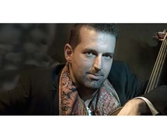 Clase magistral de violonchelo con David Apellániz