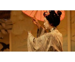 El Auditorio de la UC3M presenta la ópera Madama Butterfly