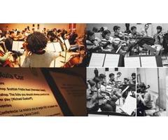 Abiertas las inscripciones para el II Barcelona Fiddle Congress en la Esmuc
