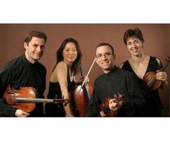 El Cuarteto Brentano se pone romántico en los ciclos de la UAM