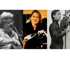 Las obras del Máster en Composición Instrumental Contemporánea del CSKG se estrenan en CentroCentro