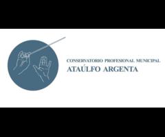 Conservatorio Ataúlfo Argenta