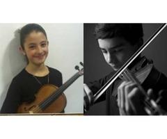 Los mejores talentos jóvenes suenan en A+música