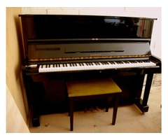 PIANO SAMICK DE PARED SU-121