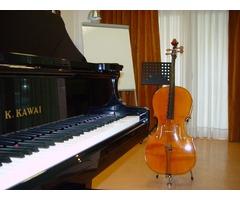 Salas de ensayo / Rehearsal studios