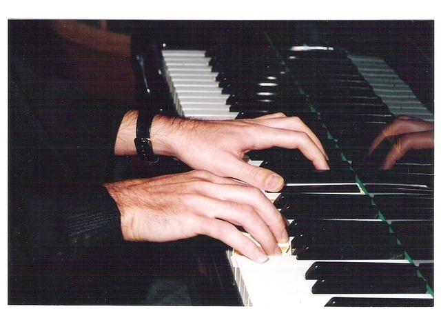 classes de piano a domicili
