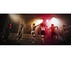 Taller selectivo para un proyecto de danza