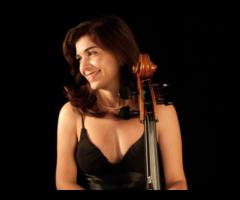 Conservatorio Ataúlfo Argenta -  Concierto de Violonchelo (Milene Aliverti)