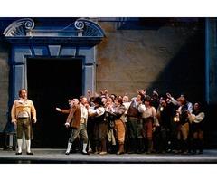 El Barbero de Sevilla en El Teatro de la Maestranza