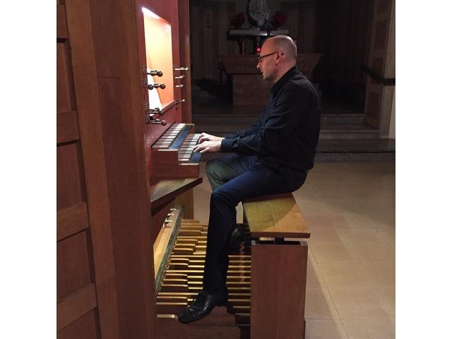 Professor Superior de Órgano y Piano