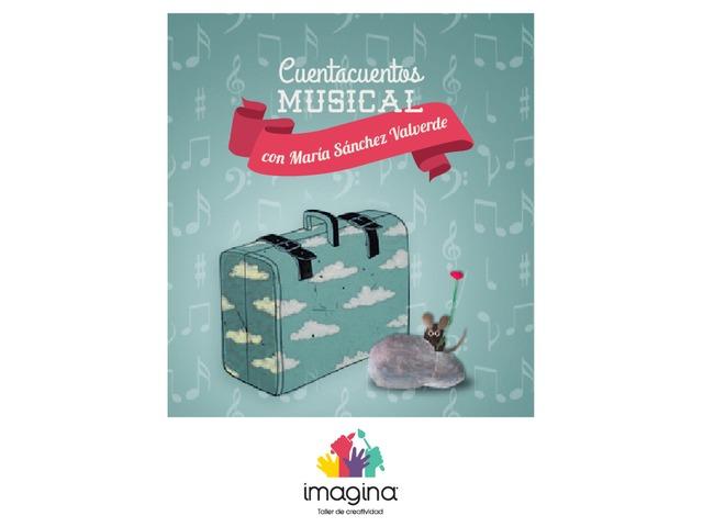 Cuenta Cuentos musical
