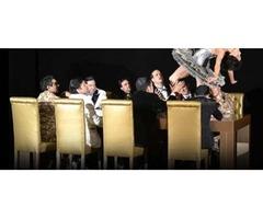 Audiciones para el proyecto Réquiem de Fauré de la agrupación OckhamChoir