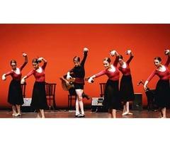 Jornada de puertas abiertas del Conservatorio Profesional de Danza del Institut del Teatre