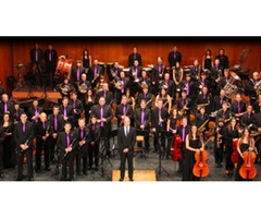 Música de cine con la Banda Sinfónica Ciudad de Baeza
