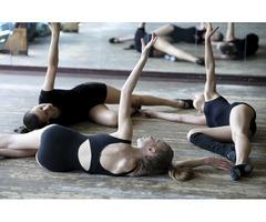 Clase de danza gratis en la Escuela de Danza Creativa
