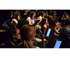 Concert in Jeans, un Concierto 3.0 en el Auditorio Manuel de Falla