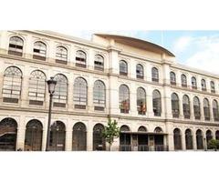 Jornadas de puertas abiertas del Real Conservatorio Superior de Música de Madrid