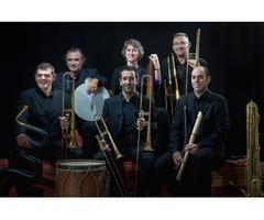 Festival de Música Antigua de Sevilla 'con pasión'