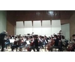 Semana cultural en el Conservatorio Teresa Berganza