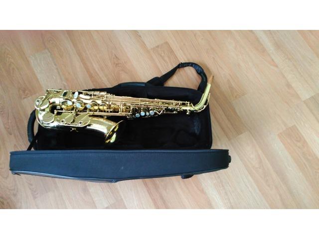 Clases particulares de saxofón
