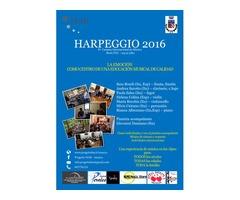 HARpeggio 2016 - IV Campus Internacional de Música