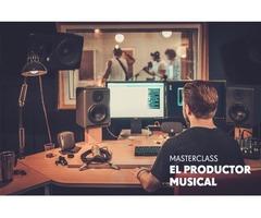 El productor musical. ¿Quién es? ¿Qué hace? ¿Cómo lo hace?