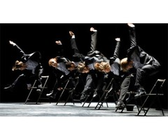 Audiciones de ITDansa para bailarines/as